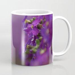 Purple backdrop Coffee Mug