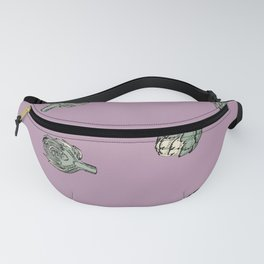 Broussel sprouts Fanny Pack