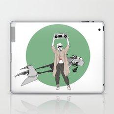Scout anything Laptop & iPad Skin