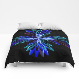 Abstract perfection - 104 Comforters