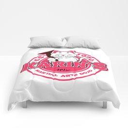 Korin Comforters
