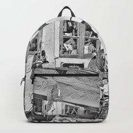 Shop Backpack