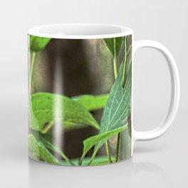 Snail on a Mushroom Coffee Mug