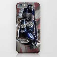 British Beauty Slim Case iPhone 6s