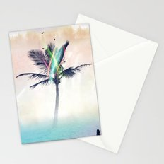 Dimming In The Lights Stationery Cards