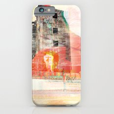Oh the Remnants iPhone 6s Slim Case