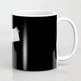 Believe Christian Quote Church Faith Coffee Mug