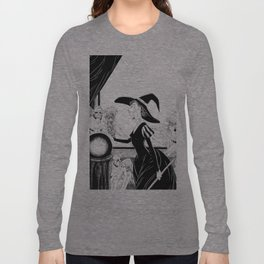 Wicked Witch Long Sleeve T-shirt