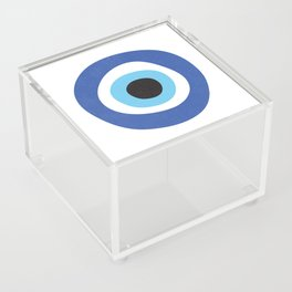 Evi Eye Symbol Acrylic Box