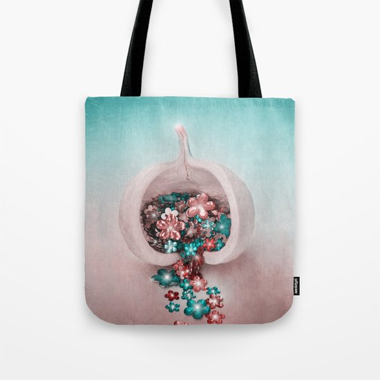 FLEURI Tote Bag
