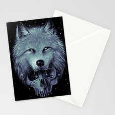 Savage Stationery Cards