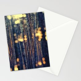 Hide in Trees Stationery Cards