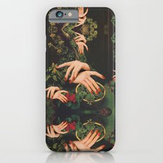 Touch Plants iPhone 6 Slim Case