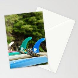 dawn patrol island time Stationery Cards