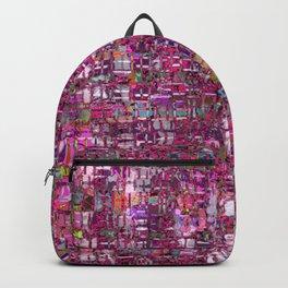 Magic Carpet Backpack