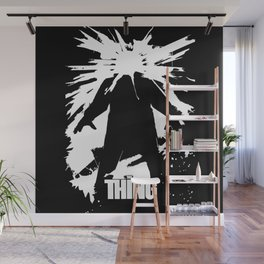 The Thing - John Carpenter Wall Mural