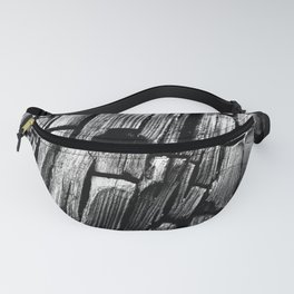 Charred Fanny Pack