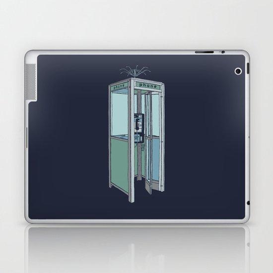 San Dimas Telecoms Laptop & iPad Skin