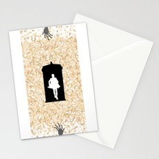 Doctor Who - Eternity Stationery Cards