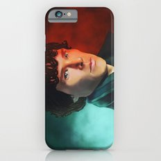Sherlock Holmes Slim Case iPhone 6s