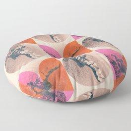 Moonage Daydream Floor Pillow