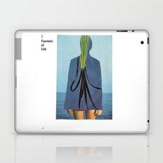 Fountain of Life Laptop & iPad Skin