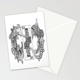 "NYTI ""WILDCARD"" Stationery Cards"