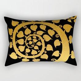 Bodhi Tree0609 Rectangular Pillow