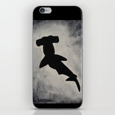 It's Hammer Time iPhone & iPod Skin