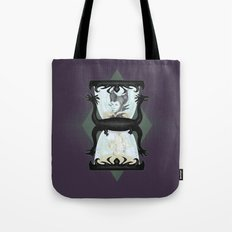 Maleficent's Hour Tote Bag