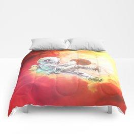 Astrona~uterus Comforters