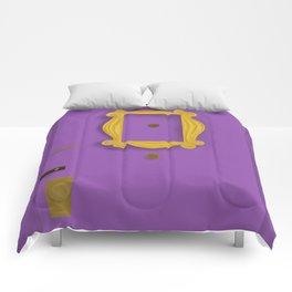 FREINDS Door Comforters