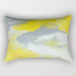Make A Mess Rectangular Pillow