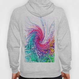 True Colours Hoody