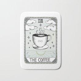 The Coffee Bath Mat