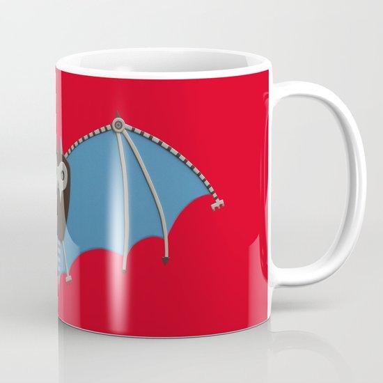 The bat! Mug