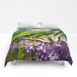 Love Remains a Secret Comforters