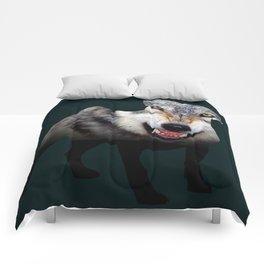 PUG PACK 1 Comforters