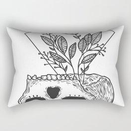 craneus. Rectangular Pillow