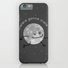 Craters Gonna Crate (8bit) iPhone 6s Slim Case