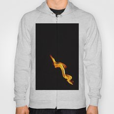 Playing with fire Hoody