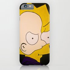 Phantom of Springfield iPhone 6s Slim Case