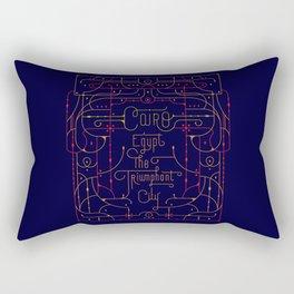 Cairo Rectangular Pillow