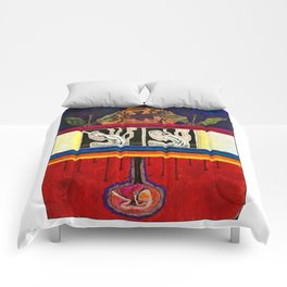 Life dimensions Comforters