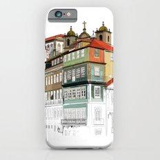 Porto Slim Case iPhone 6s
