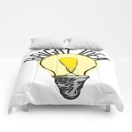 Bright Idea Comforters