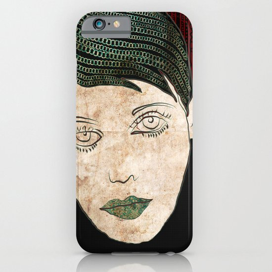 156 iPhone & iPod Case