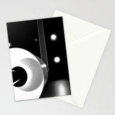 Jazzy Stationery Cards
