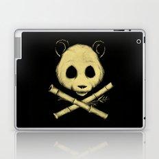 The Jolly Panda Laptop & iPad Skin