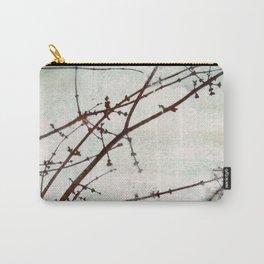 Winter Landscape #society6 #decor #buyart Carry-All Pouch